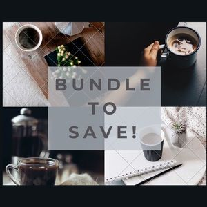Accessories - Bundle to Save🌷